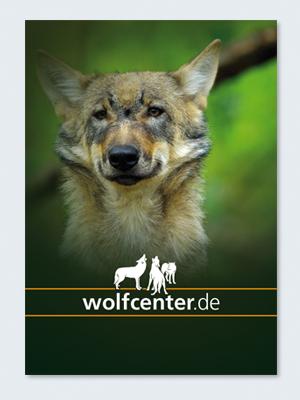 Wolfcenter, Onlineshop, Übernachtungen, Frühstück, Eintritt für Übernachtungsgäste