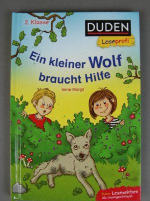 Wolfcenter, Onlineshop, Bücger & DVDs, Wolf, Kinder