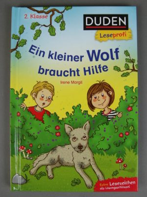 Wolfcenter, Onlineshop, Bücger & DVDs, Wolf, Kinder