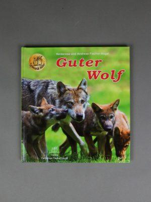 Wolfcenter, Onlineshop, Bücher & DVDs, Wolf