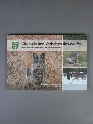 Wolfcenter, Onlineshop, Bücher & DVDs, Ökologie, Verhalten, Wolf