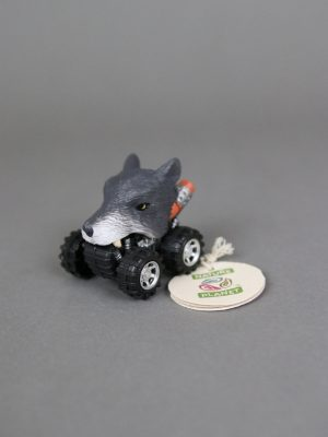 Wolfcenter, Onlineshop, Spielzeug, Auto, Raw Wheels Wolf