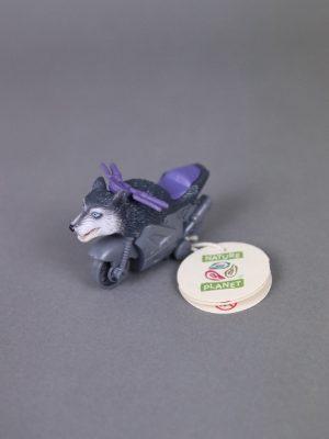 Wolfcenter, Onlineshop, Spielzeug, Motorrad, Raw Bike Wolf