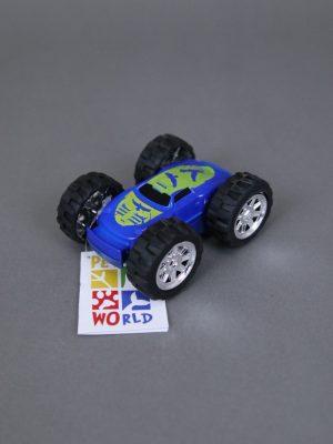 Wolfcenter, Onlineshop, Spielzeug, Tumbler Car, Auto