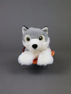 Wolfcenter, Onlineshop, Plüschtiere, Wolf