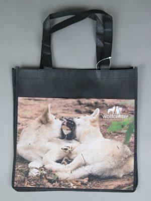 Wolfcenter, Onlineshop, Accessoires, Taschen, Beutel, Welpen, Wölfe