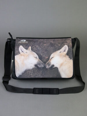 Wolfcenter, Onlineshop, Accessoires, Taschen, Welpen, Wölfe