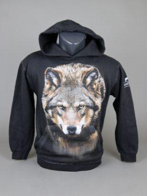 Wolfcenter, Onlineshop, Bekleidung, Hoodies, Wolf