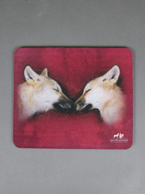 Wolfcenter, Onlineshop, Accessoires, Mousepads, Wolf