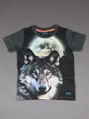 Wolfcenter, Onlineshop, Bekleidung, T-Shirts, Wolf