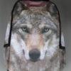 Wolfcenter, Onlineshop, Accessoires, Rucksäcke, Wolfsrucksack