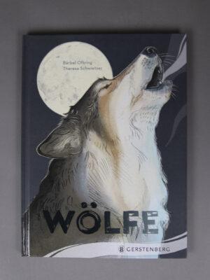 Wolfcenter, Onlineshop, Bücher, Wölfe