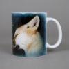 Wolfcenter, Onlineshop, Tasse, Becher, Pott, Wolf