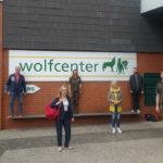Wolfcenter Dörveden, Frank Fass, Dörte Liebetruth, Sommertour 2020, Corona-Hilfen