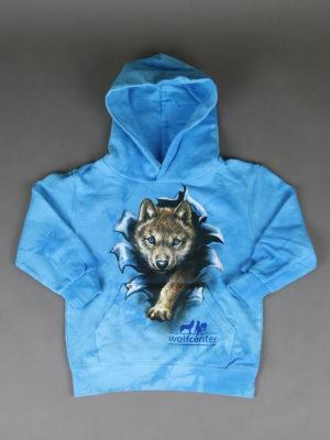 Wolfcenter, Onlineshop, Wolfswelpe, Hoody