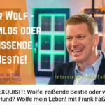Wolfcenter Dörveden, Frank Fass, Talkshow Budder bei die Fische, live, Interview, Wölfe, Anneke ter Veen
